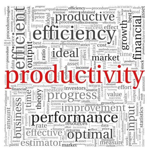 5 Ways To Increase Productivity Immediately