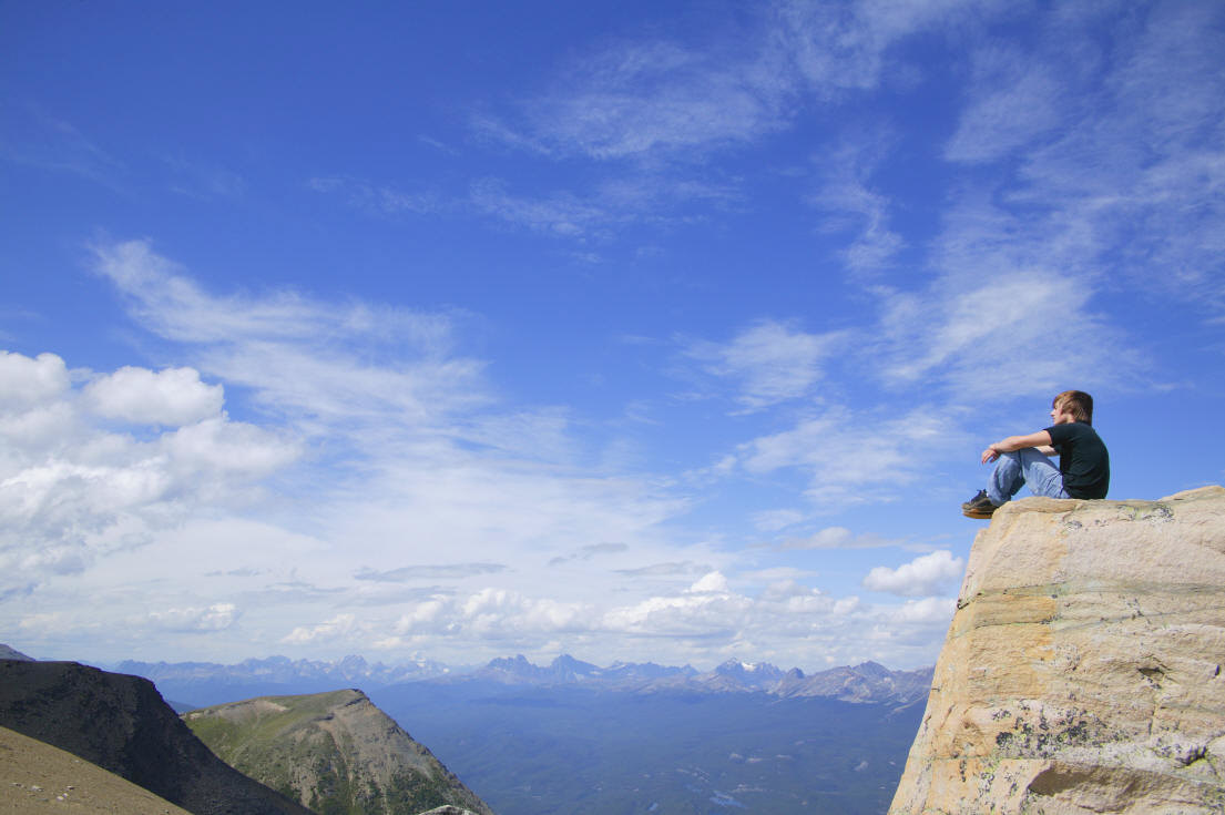 3 Steps to Creating an Exceptional Vision For Your Life | Matt ...